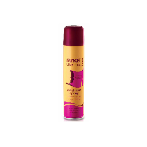Oil Sheen Spray 250ml